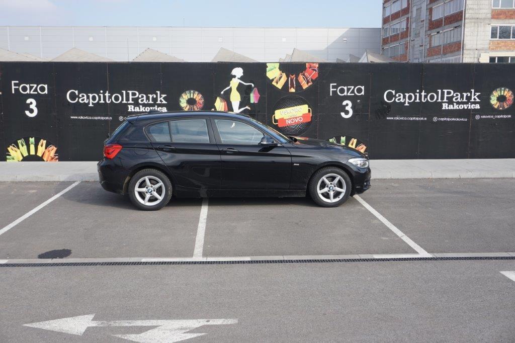 Analiza: Da li kupiti u ovom trenutku BMW serije 1?