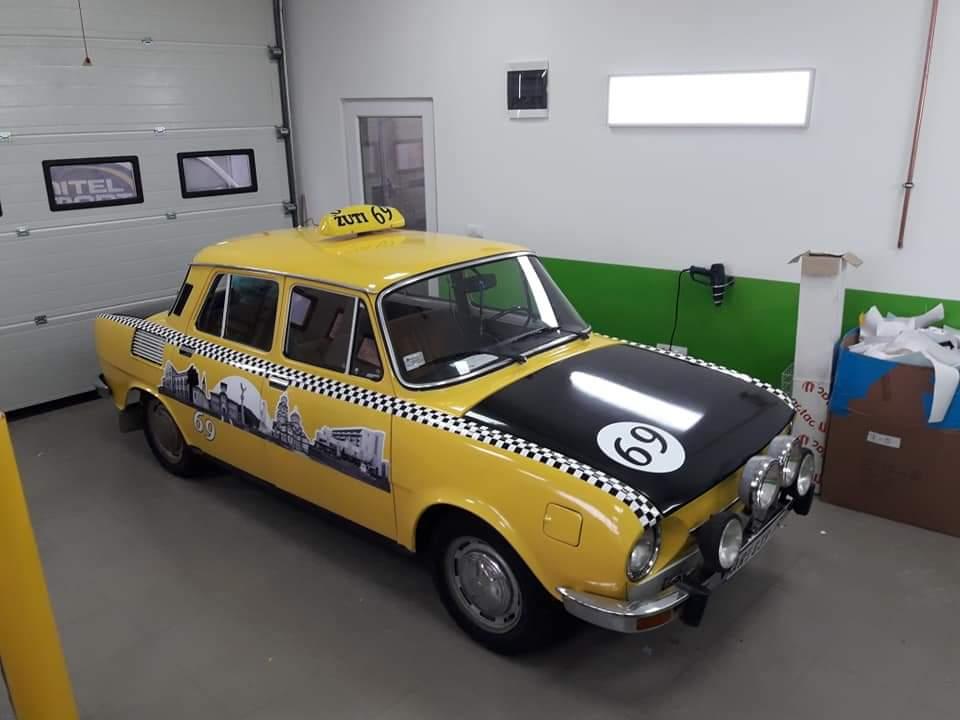 Klasik reli: Škoda 100l (1975.) kreće u pohod iz Aranđelovca