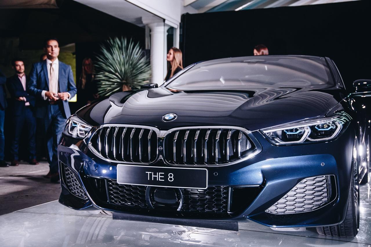 """BMW Presidents Award"" za Delta Motors treću godinu zaredom"