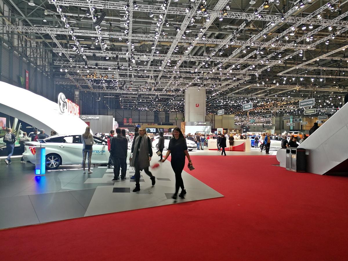 Sve premijere Salona automobila u Ženevi (II deo)