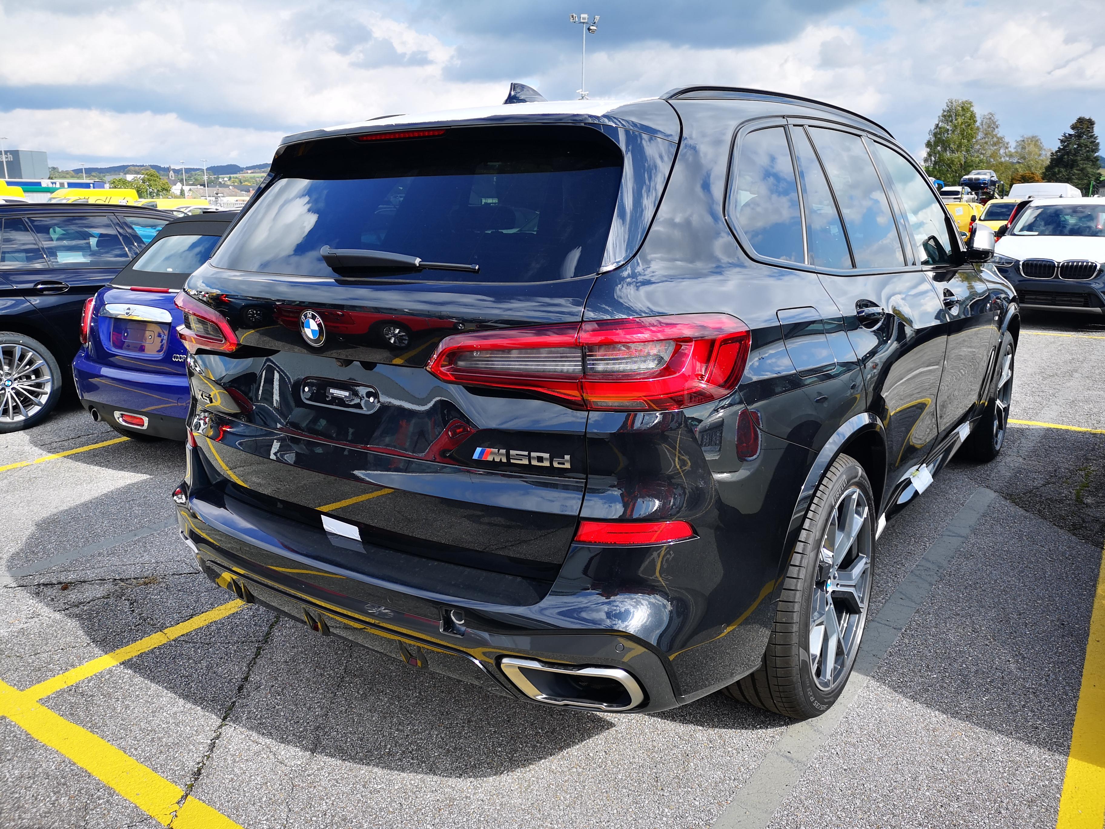 Istraživanje: Nemci kupuju sve snažnije automobile