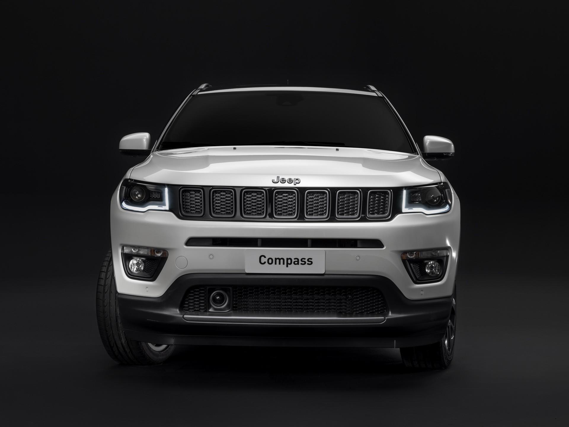 Šta će Jeep prikazati u Ženevi?