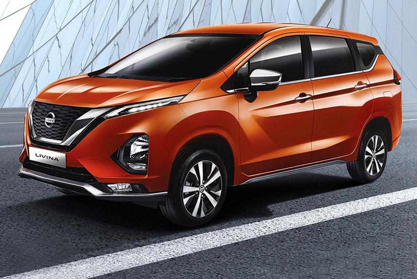 Nissan predstavio Livinu, odnosno Mitsubishi sa drugačijim znakom