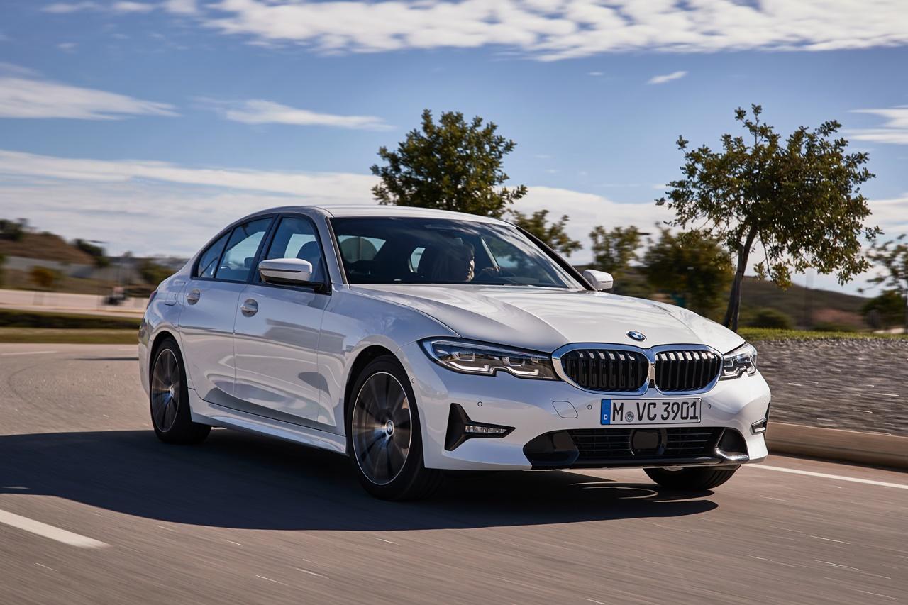 BMW serije 3 spreman za kupce u Srbiji