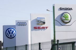 Volkswagen grupa