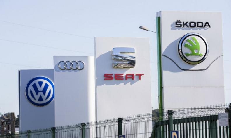 Invazija Volkswagen grupacije na C segment