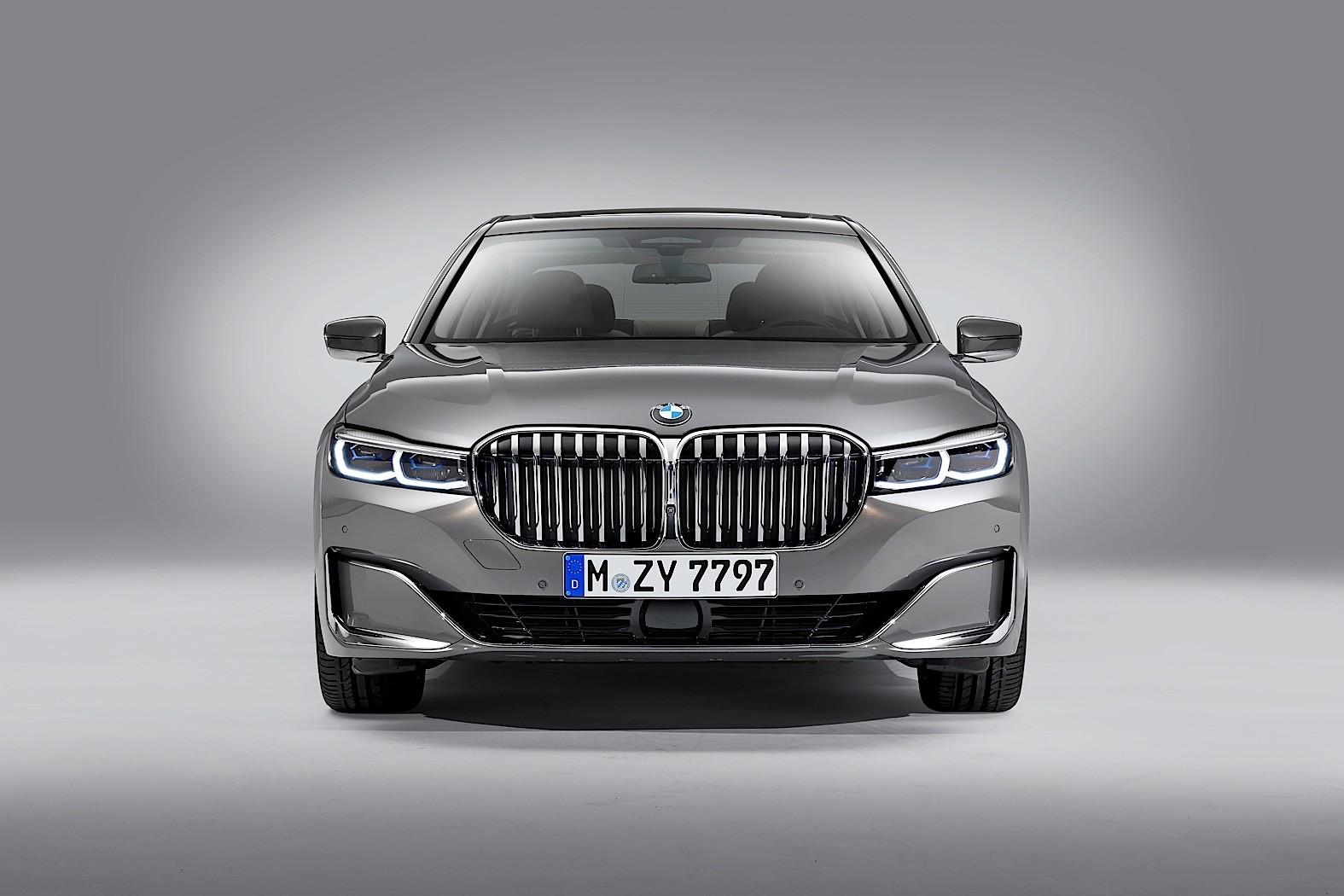 BMW serije 7 će se oslanjati na ispomoć elektromotora umesto dodatnih cilindara
