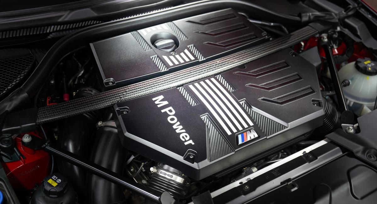 BMW otkrio detalje o motoru u novom M3