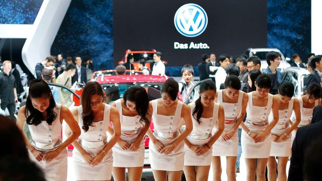 Spajanje Salona automobila u Frankfurtu i Tokiju kao početak saradnje nemačke i japanske automobilske industrije?