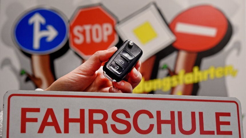 Istraživanje: Sve veći broj kandidata pada na vozačkom ispitu u Nemačkoj