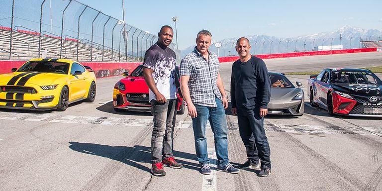 Nova sezona Top Geara počinje 17. februara