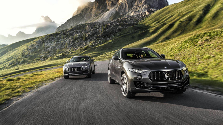 FCA otvoren za poslovne kombinacije ali Maserati nije na prodaju