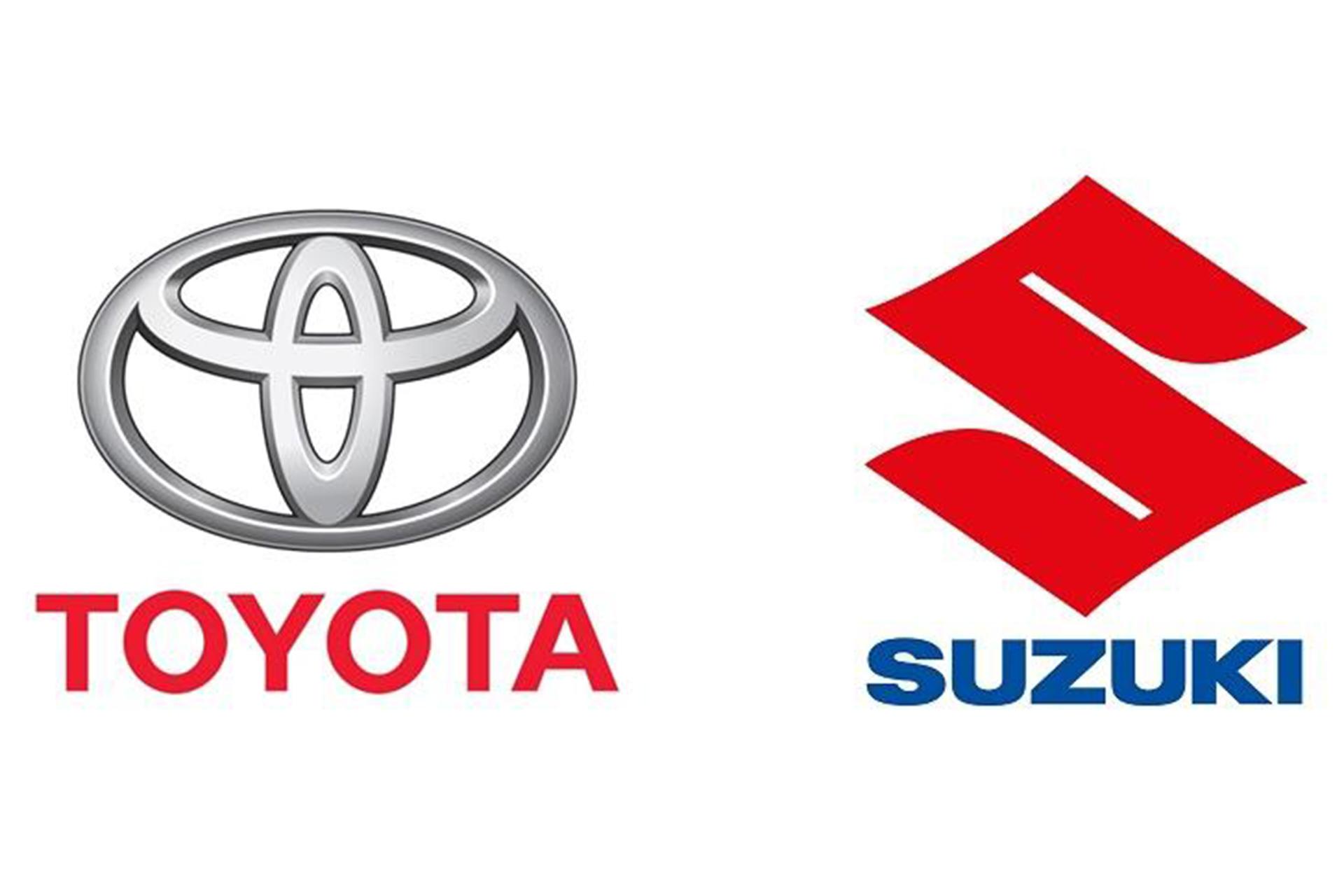 Toyota i Suzuki produbljuju partnerstvo