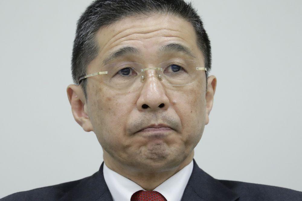 """Šef Nissana """"nije imao pojma"""" u vezi s ponudom Renaulta Fiat Chrysleru"""