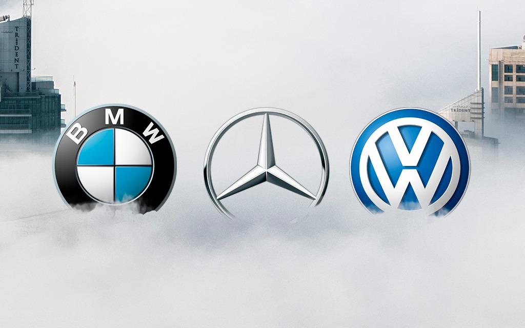 BMW, Daimler i Volkswagen bi mogli da budu kažnjeni zbog dogovora oko emisije dizela