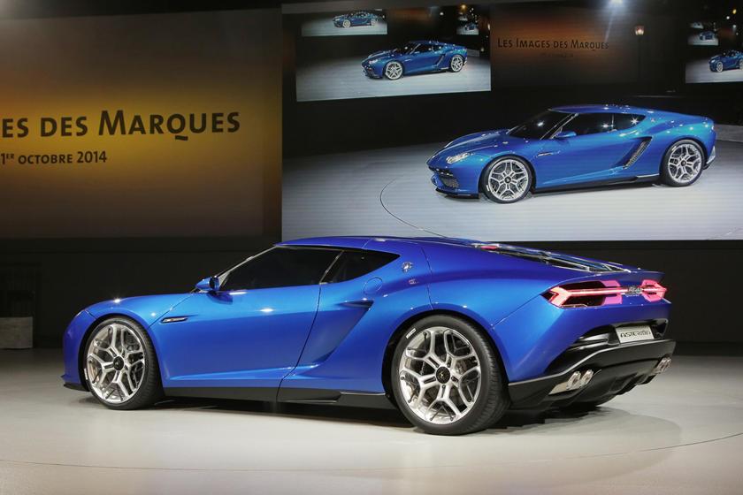 Lamborghini već u pripremi ima četvrti model