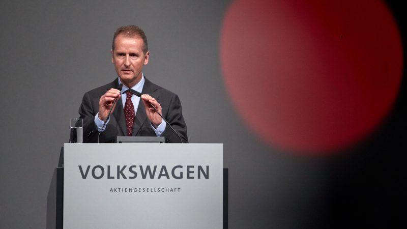 Herbertu Disu predstoji borba s moćnim Volkswagenovim sindikatima
