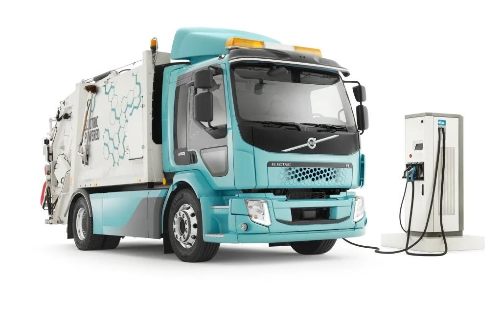Volvo debitovao sa svojim prvim električnim kamionom