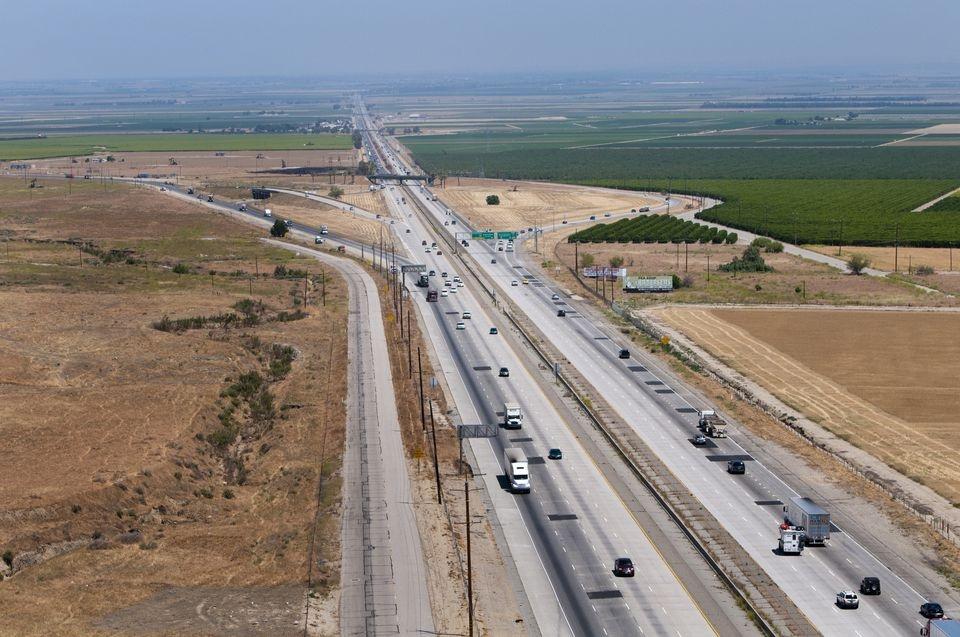 """Amerikanci dobijaju svoj """"Autobahn""""?"""