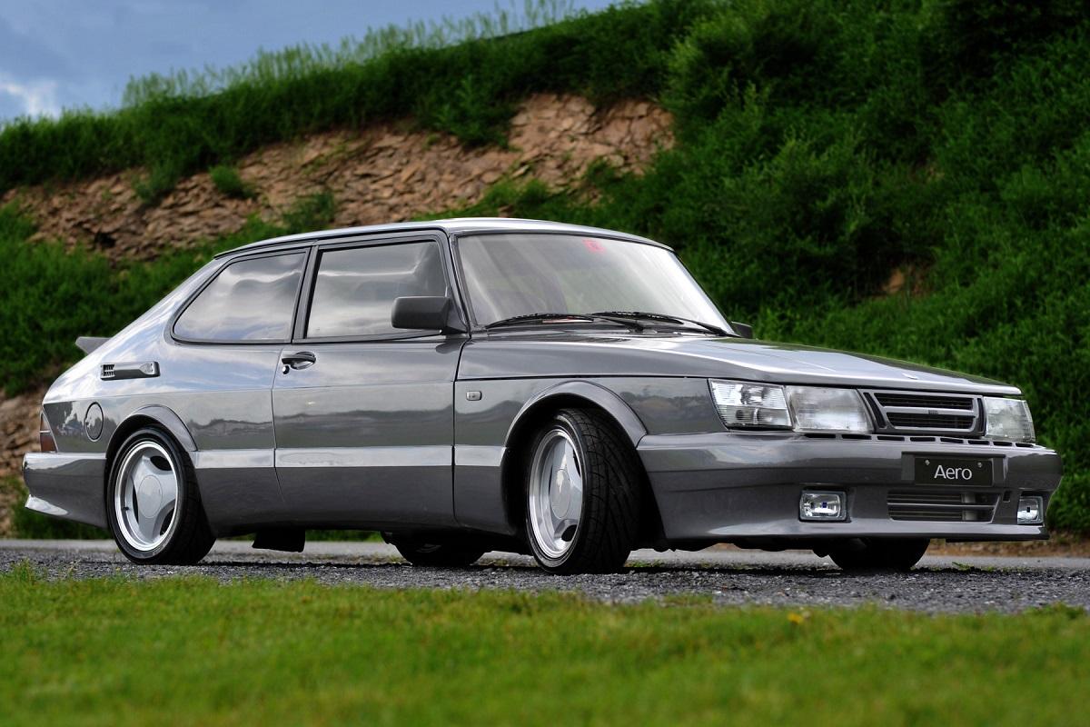 Zanimljivost dana: Saab 900 SPG sa 1.600.000 km