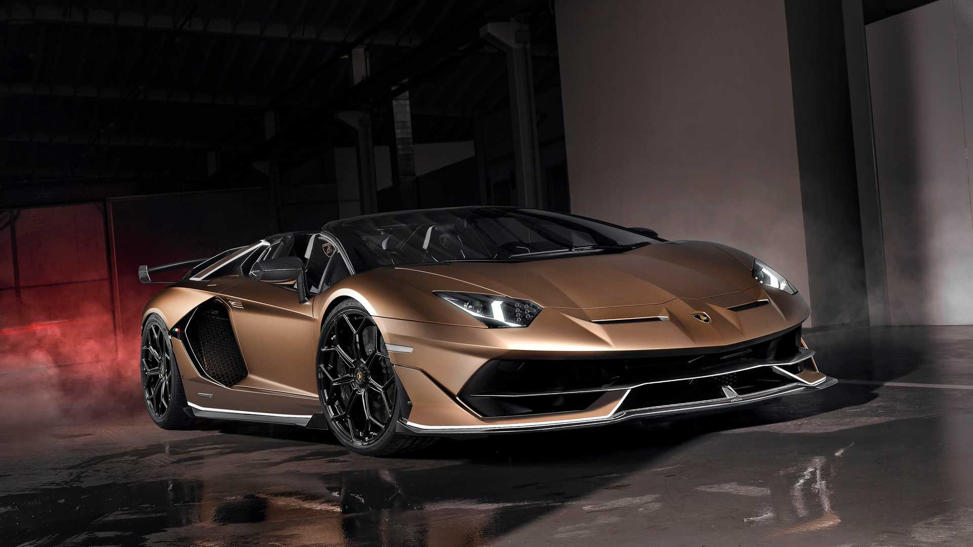 Rekordna prodaja Lamborghinija u 2018. godini
