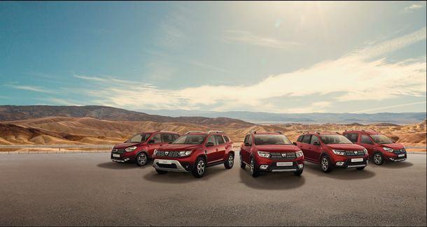 Koji model nosi 80% učešća u proizvodnom programu marke Dacia?