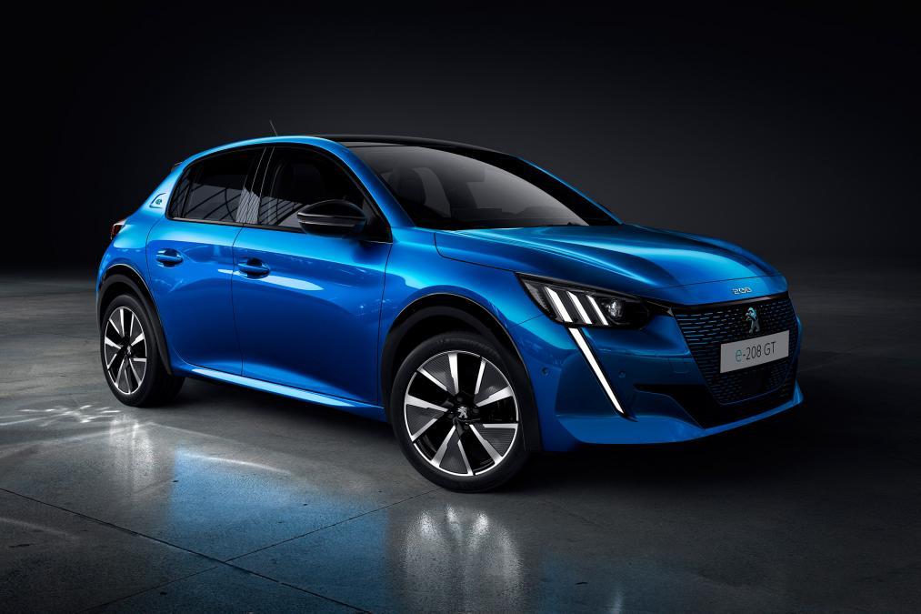 Peugeot e-208 kao mamac za nove potrošače