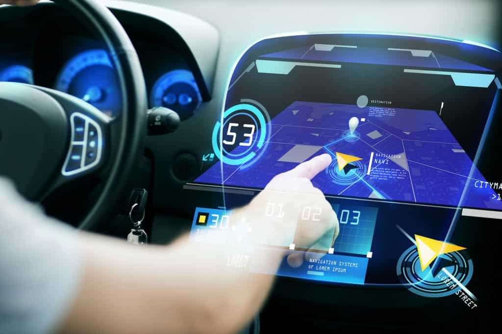 TEKAS zanimljivost: Upotreba superkompjutera u modernim automobilima