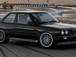 BMW M3 E30 Redux