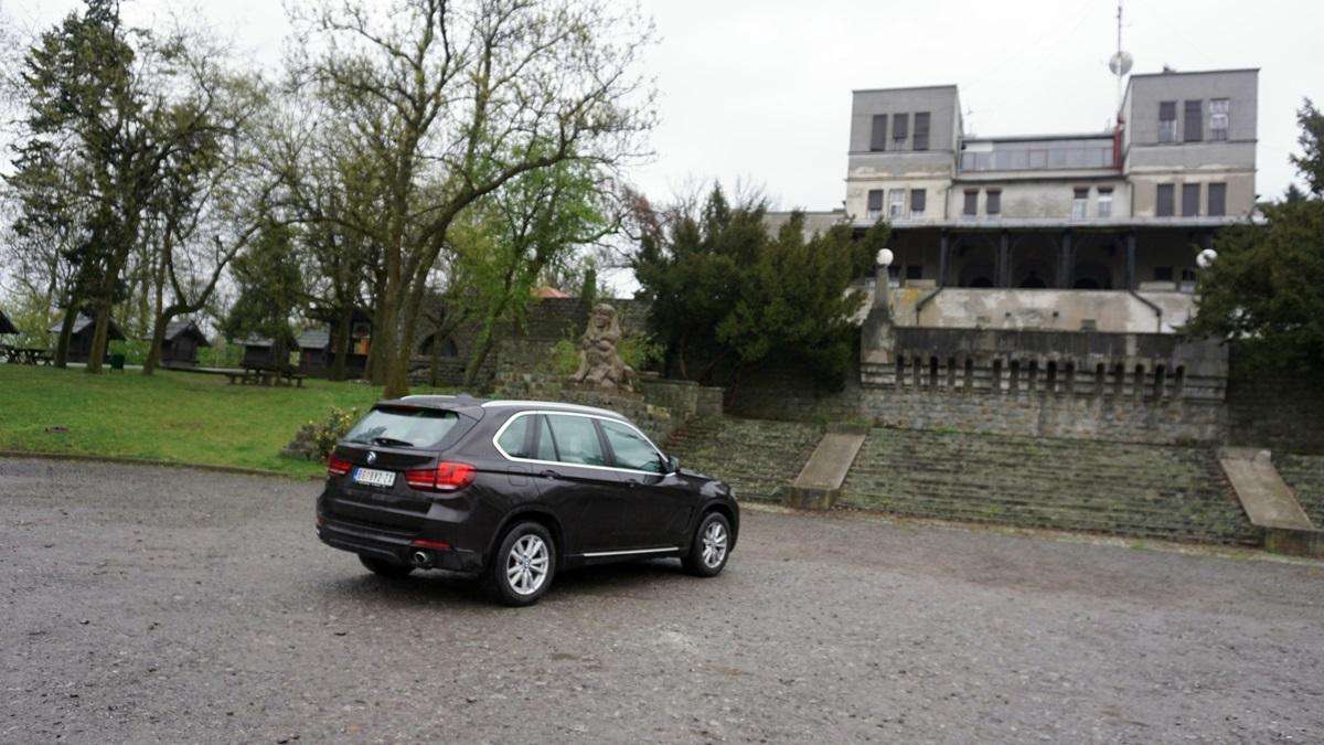 Kako dopuniti rezervoar za AdBlue na BMW X5 (VIDEO)