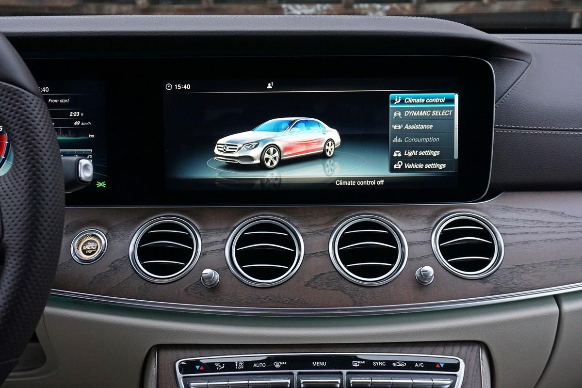 Daimler ne želi da plati naknadu Nokiji na ime korišćenja rešenja koje su Finci patentirali