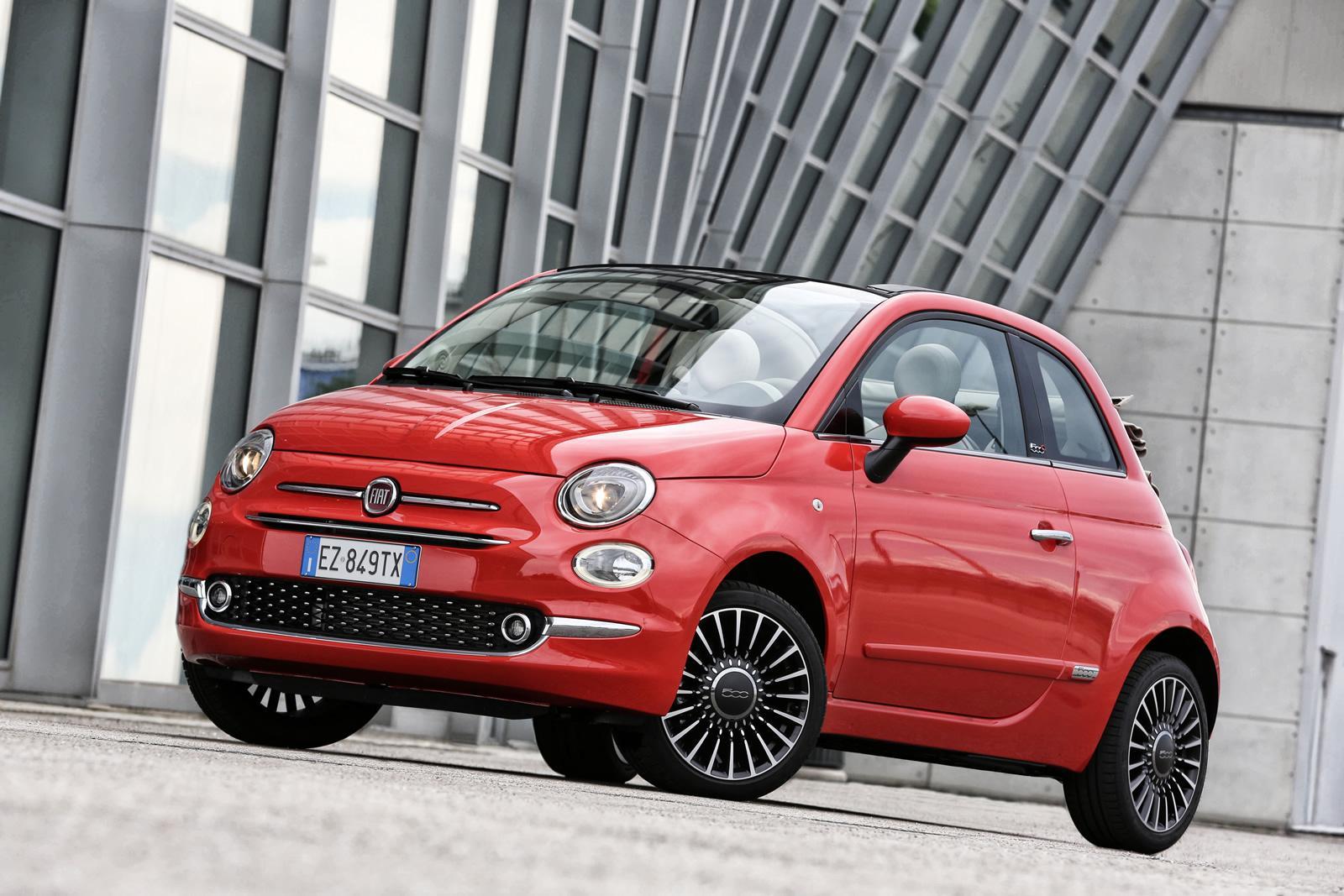 Električni Fiat 500 stiže naredne godine