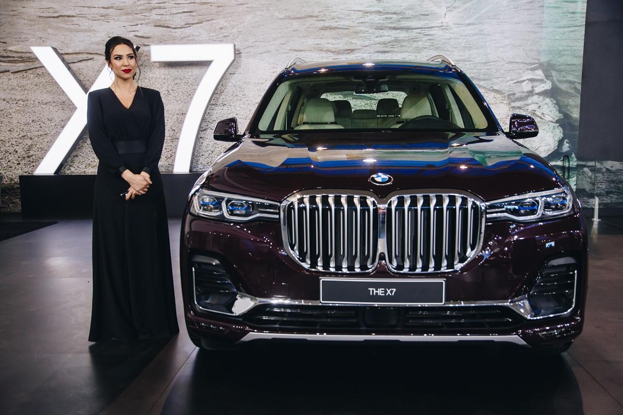 BMW na Salonu automobila u Beogradu