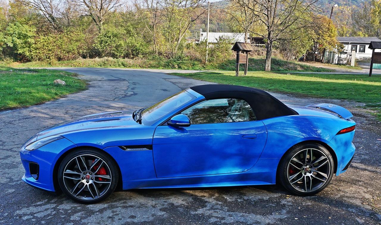 Jaguar ne želi da odustane od sportskih automobila
