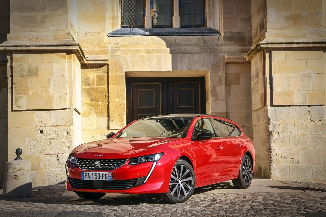 Peugeotov plan za američko tržište