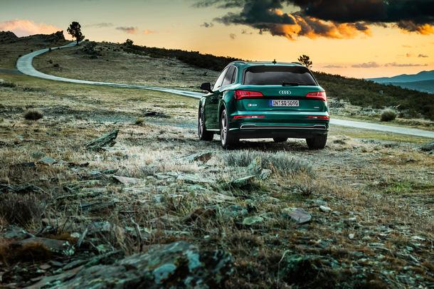 Najniža zarada u mađarskoj fabrici Audija sada je 1.000 evra