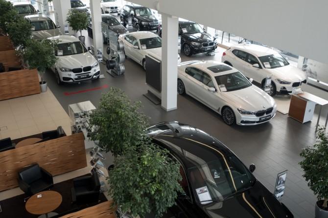 Rusija: BMW banka finansira svaki treći prodati primerak vozila marke