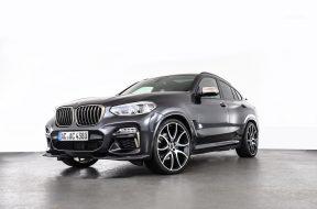 AC Schnitzer BMW X4 M