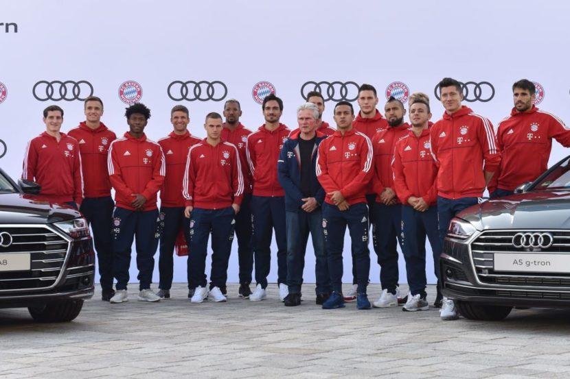BMW postaje suvlasnik i sponzor FK Bayern Minhen