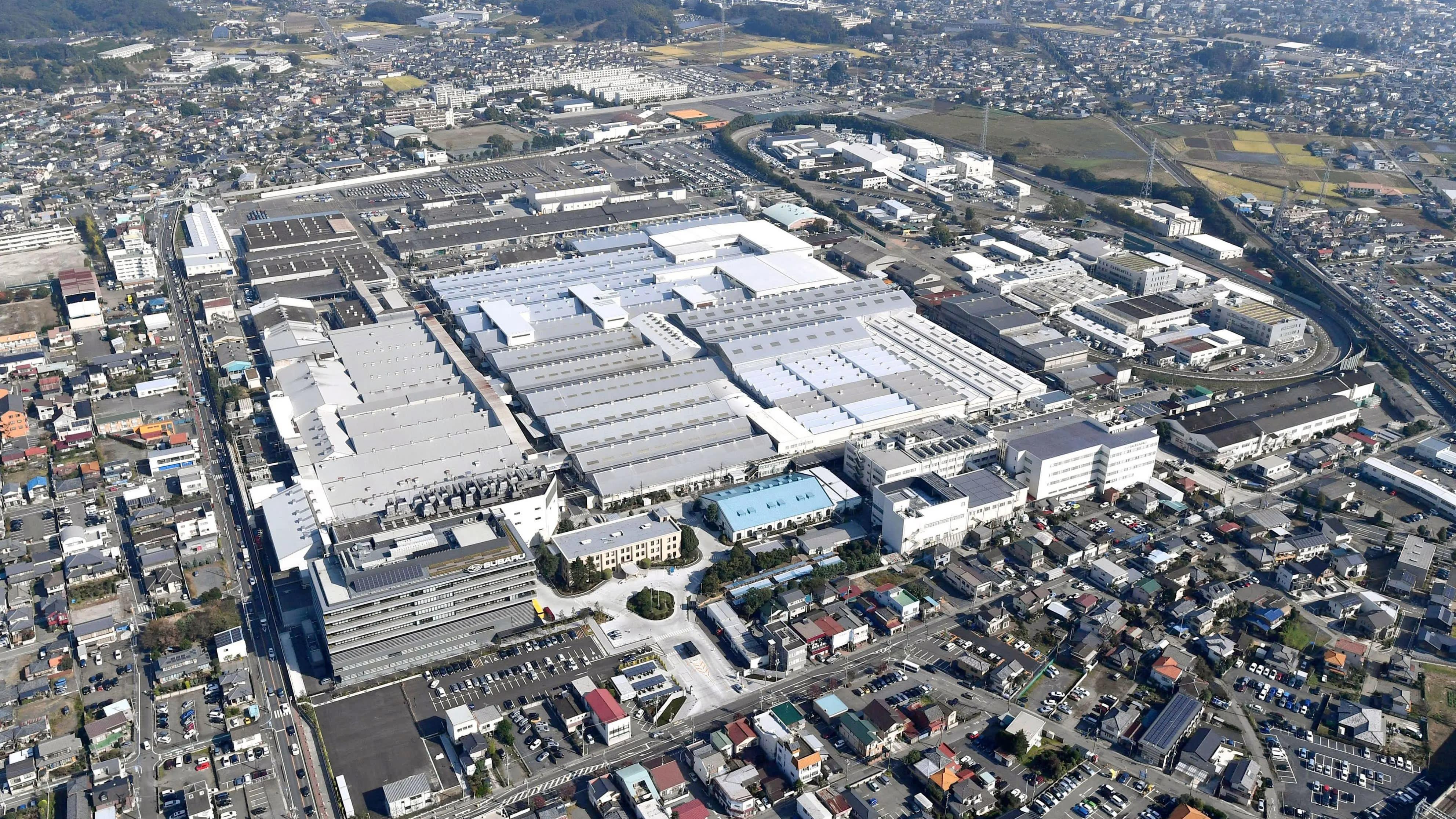 Subaru za akcionare organizuje obilazak postrojenja