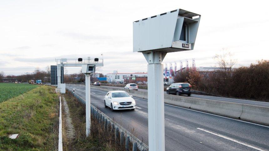 Merenje prosečne brzine kretanja vozila proglašeno protivustavnim u Nemačkoj