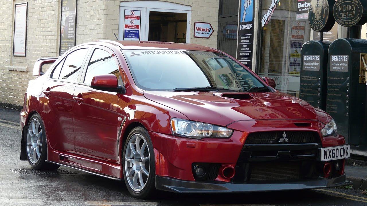 Zašto Mitsubishi ne želi da pravi sportske modele?!