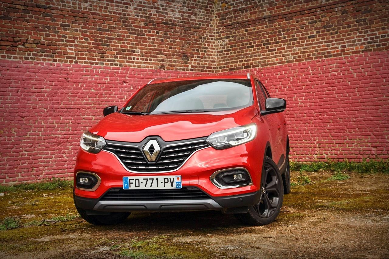 Renault Kadjar 1.3 TCe 160 – Još jedan pokušaj…