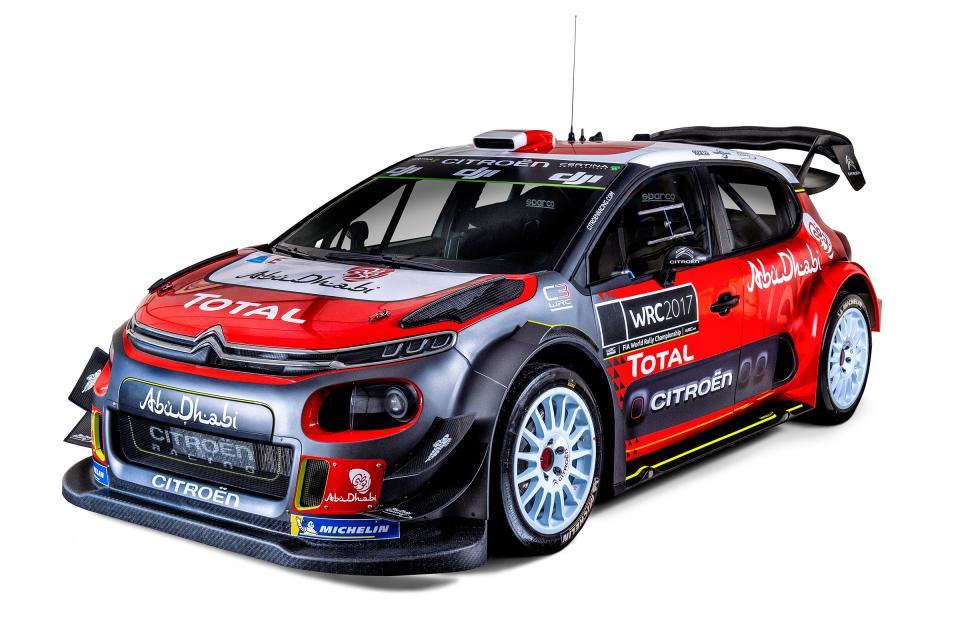 Citroen napušta WRC ako se ne pređe na hibridne pogone