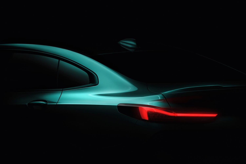 BMW spremio rivala za Mercedesov CLA
