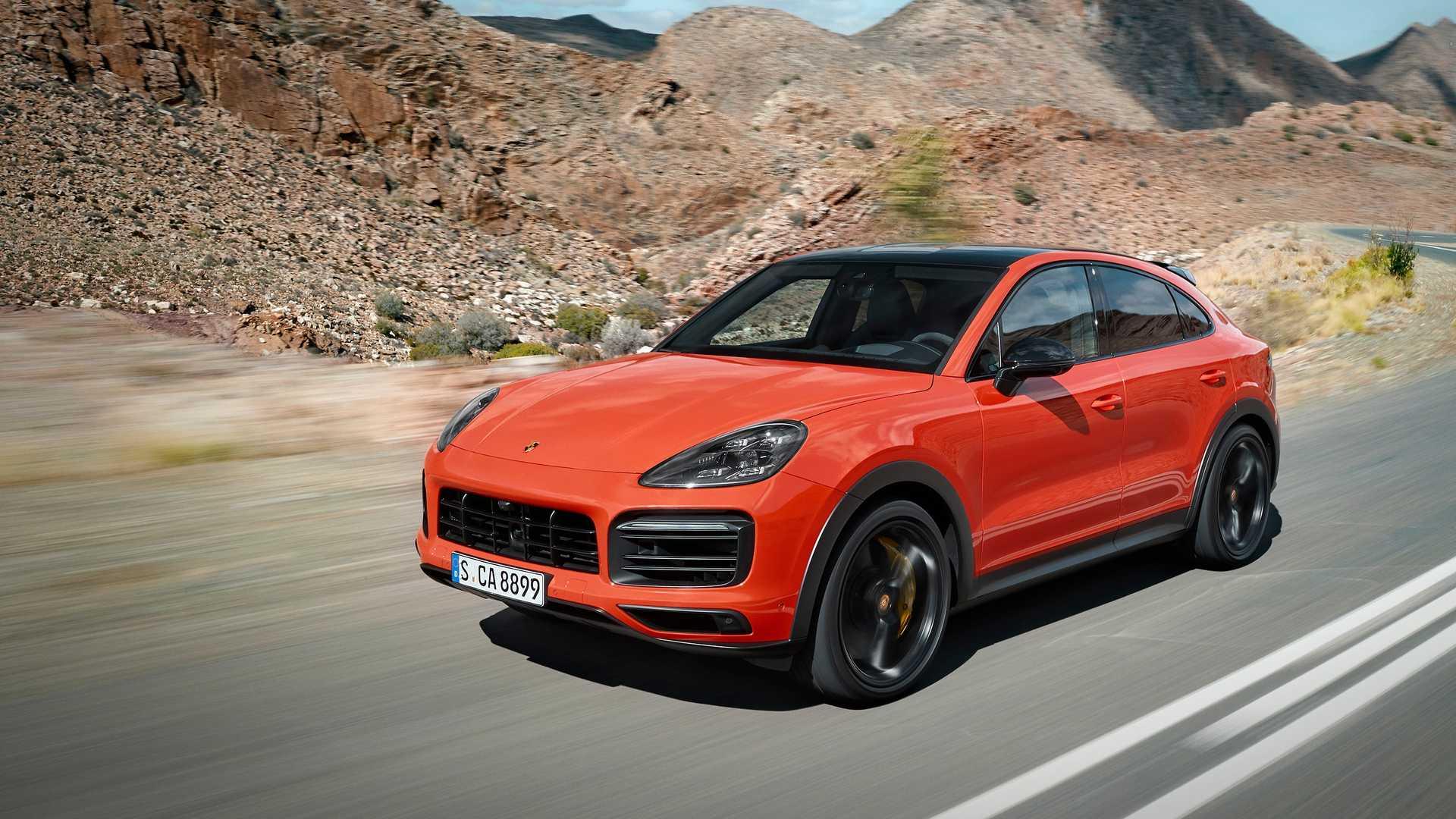 Porsche macan 2020 cena
