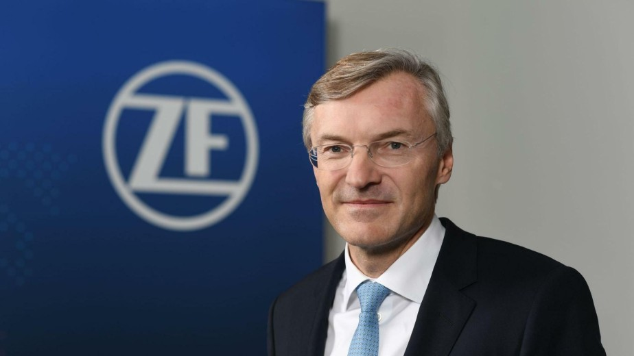 ZF: Poštujemo VW, ali nisu u pravu u vezi s konceptom elektromobilnosti