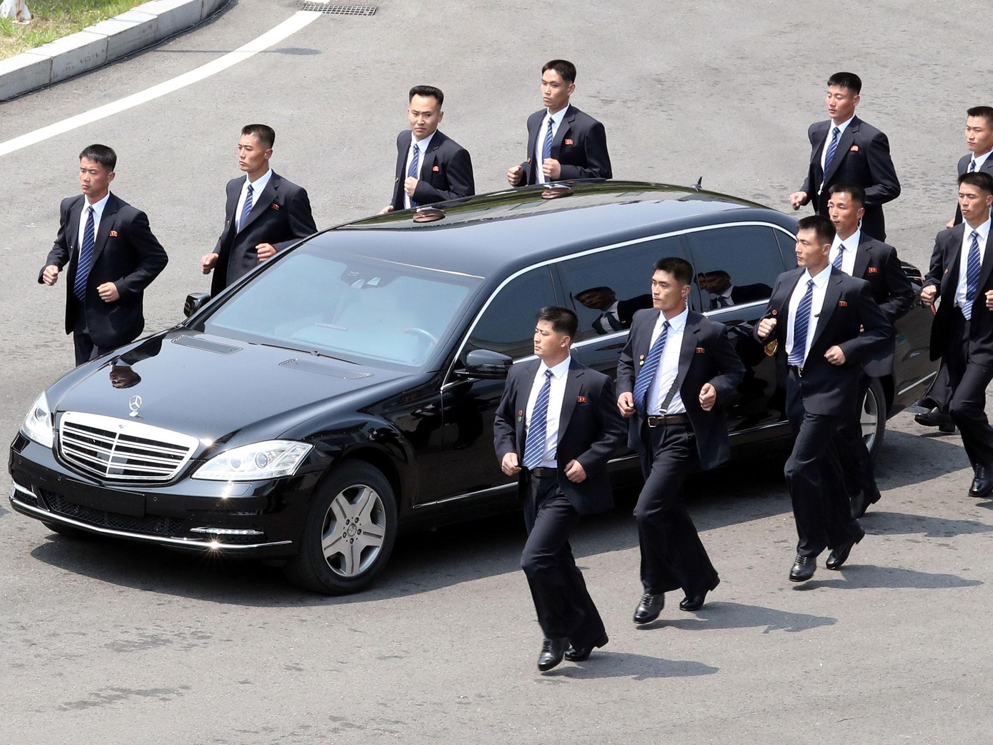 Kako je Kim Džong-Un uprkos sankcijama UN došao do superluksuznih vozila?
