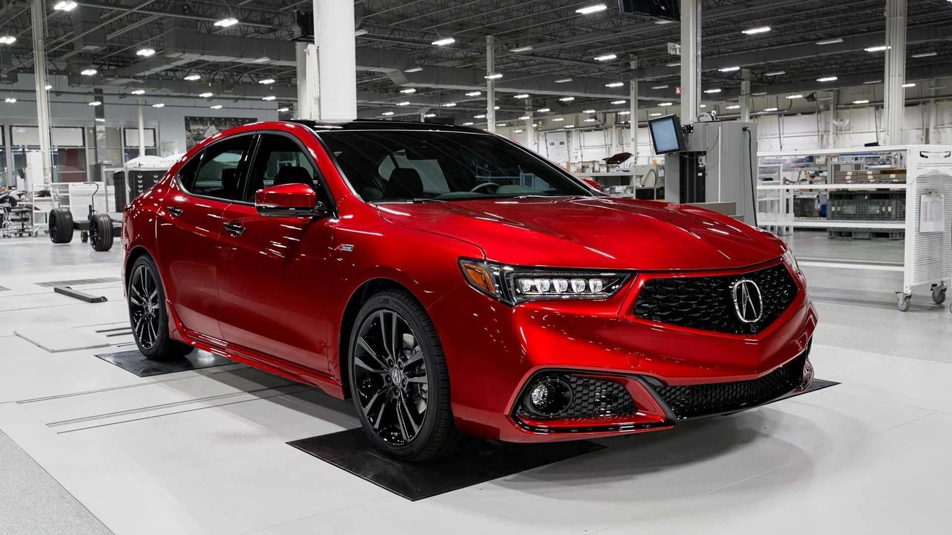 Acura TLX PMC Edition – delo NSX inženjera (VIDEO I GALERIJA)