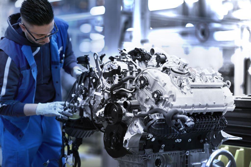 Nastupa sumrak u industriji motora s unutrašnjim sagorevanjem u Nemačkoj